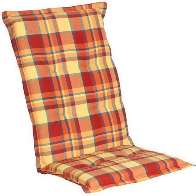 Grasekamp Auflage Sommmerfrisch Kissen Polster  Klapp-Sessel Stuhl Garten-Sessel - Bild 1