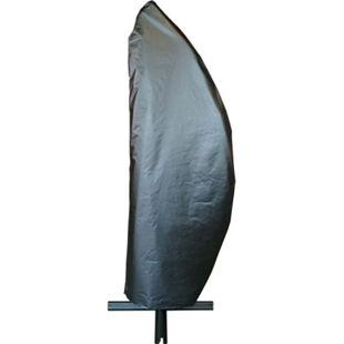 Grasekamp Schirmhülle Ampelschirm Premium Mallorca  Segelform - Bild 1