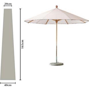 Grasekamp Sonnenschirmhülle, Schirmhülle 165cm  Premium - Bild 1