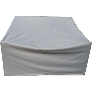 Grasekamp Schutzhülle zu Lanzarote Lounge 2er Sofa  Polyester/PVC - Bild 1
