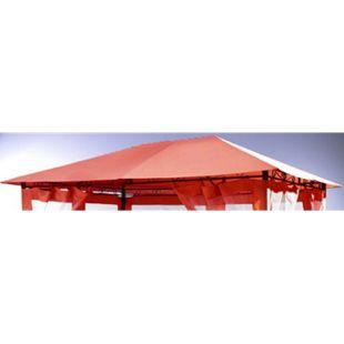 Grasekamp Universal Ersatzdach 293x390cm Terra  Plane Bezug Baldachin Pavillon - Bild 1