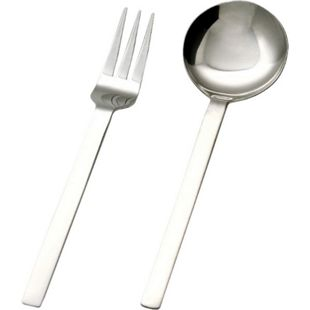 GRÄWE Spaghettibesteck STONE - Bild 1