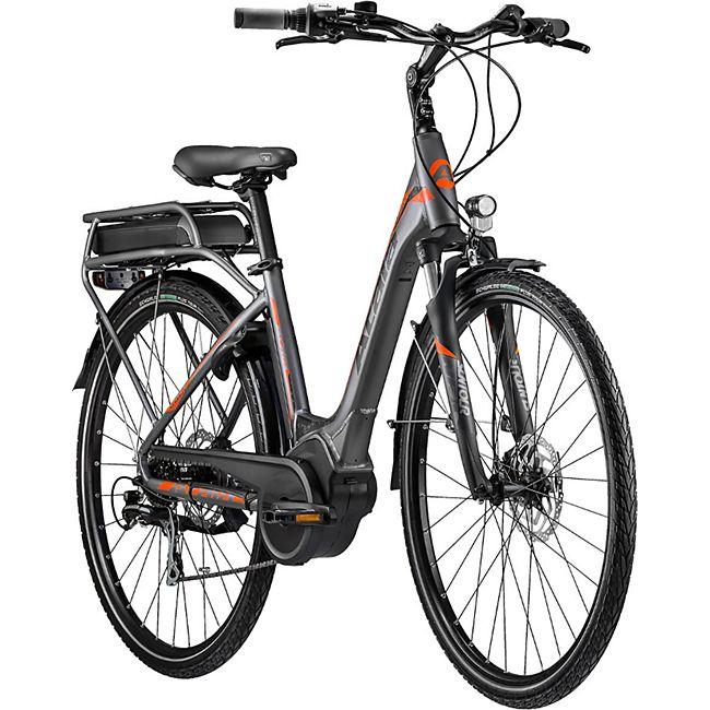 Atala B-Easy SL LTD 700c E-Bike 8-Gang E-Citybike Bosch Pedelec ...