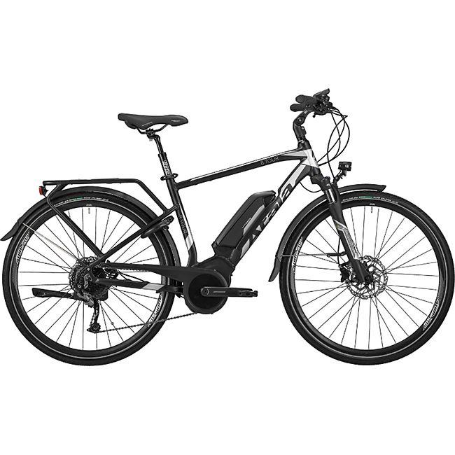 Atala B-Tour S Man 700c 28 Zoll 9-Gang E-Touringbike E-Bike Fahrrad ...