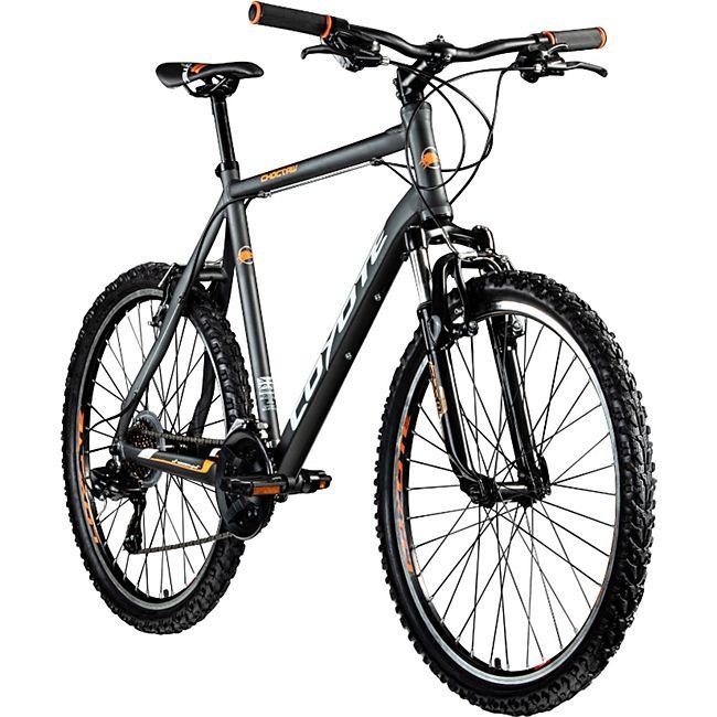 Galano Chocktaw Gents 26 Zoll Hardtail Mountainbike MTB Fahrrad 21 Gänge... 48 cm - Bild 1