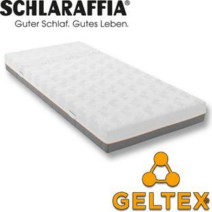 Schlaraffia GELTEX Quantum Touch 180 Gelschaum Matratze... H2, 100x200 cm - Bild 1