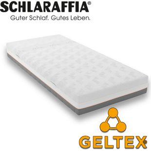 Schlaraffia GELTEX Quantum Touch 220 Gelschaum Matratze... H2, 80x200 cm - Bild 1