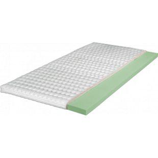 Breckle Komfortschaum-Topper Simply... 100x200 cm - Bild 1
