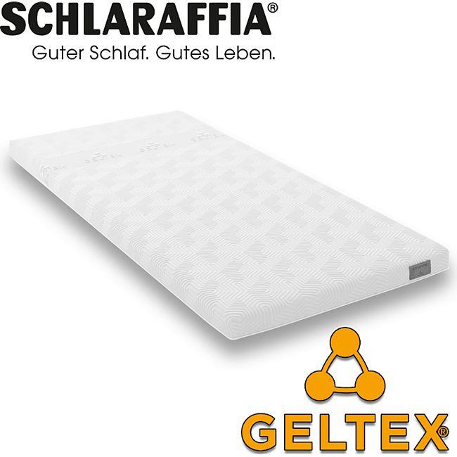 Schlaraffia GELTEX® Topper QT... 100x200 cm - Bild 1