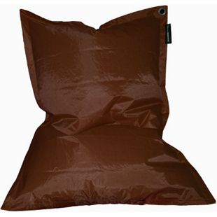 Sitzsack DuneDesign Mini Dark Brown - Bild 1