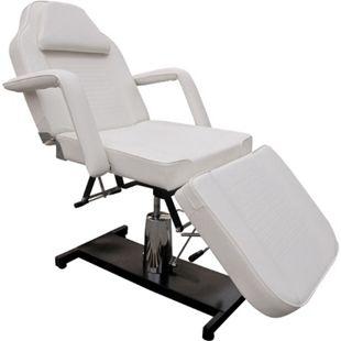 Kosmetikliege MST-150 Behandlungsliege 185cm verstellbare 360° drehbare Therapieliege - Bild 1