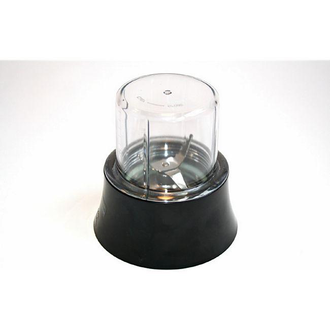 LENTZ Multimix 2 für 450, 600 und 800W Entsafter Mixer Aufsatz Häckseln Mahlen - Bild 1