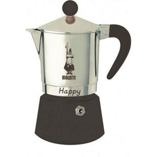 Bialetti Espressokocher 6 Tassen Moka Espresso Kocher Espressomaschine Maker - Bild 1