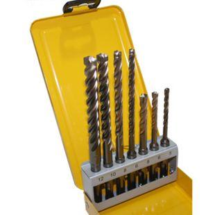 DeWalt Extreme SDS Hammerbohrer Set DT8976 Stein Beton Bohrer 5 6 8 10 12 mm - Bild 1