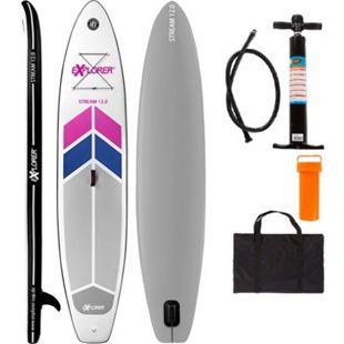 SUP Stream 12.0 Stand up Paddle Surfboard Board Paddelboard 366mm Paddelbrett - Bild 1