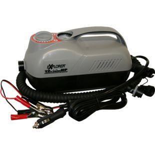 SUP E-Pumpe 12 V (bis 20 PSI) Stand Up Paddle Elektropumpe Pumpe - Bild 1
