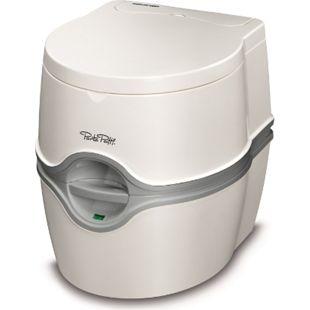 Thetford Porta Potti 565 P Toilette WC Camping Klo Chemietoilette mobil weiß - Bild 1