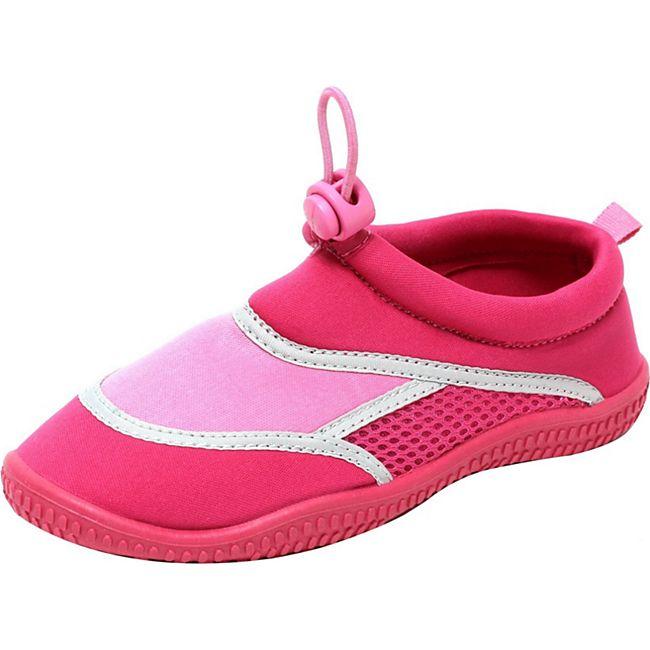 Mädchen Aquaschuhe rosa/pink - Bild 1