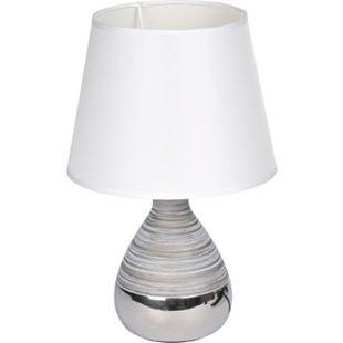 Homea Tischlampe 29,5cm - Bild 1