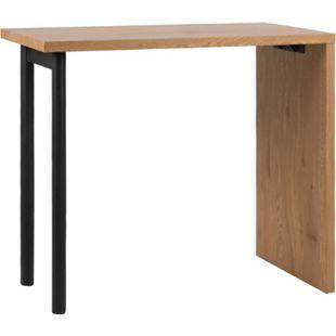 PKline Bartisch BUDDY Wildeiche Stehtisch Tresentisch Küchentisch Tisch Tresen - Bild 1