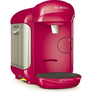 Bosch Tassimo Vivy 2 Pink+ 1x Ritzenhoff Becher 15. Edition + 1x Jacobs Krönung XL - Bild 1