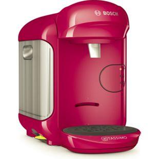 Bosch Tassimo Vivy 2 Pink+ 1x LM Classico + 1x Jacobs Krönung XL - Bild 1