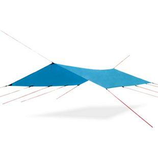 Wanderlust Tarp Größe S- Blau - Bild 1
