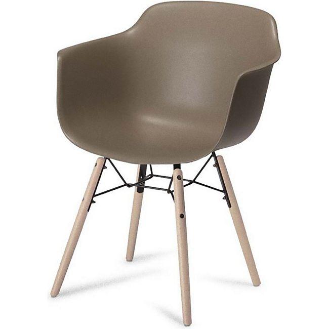 2x Esszimmerstuhl Julia Essstuhl Küchenstuhl Küche Wohnzimmer Stuhl Set Stühle - Bild 1
