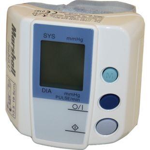 Marshall omron mb03 automatik Blutdruckmessgerät digital automatisch Messgerät - Bild 1