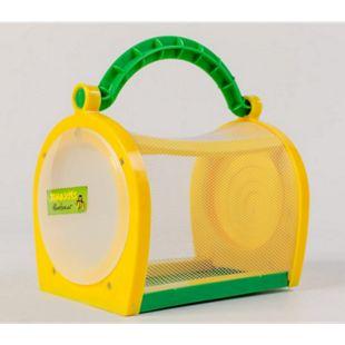 Janosch Abenteuer Insektenhaus Insektenbox Insekten Dose Box Kinder Spielzeug - Bild 1