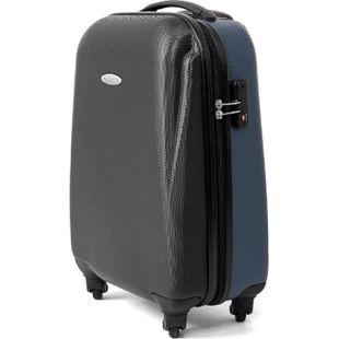 MasterGear Handgepäck TSA Koffer 30L Reisekoffer Trolley Hartschale Boardcase - Bild 1