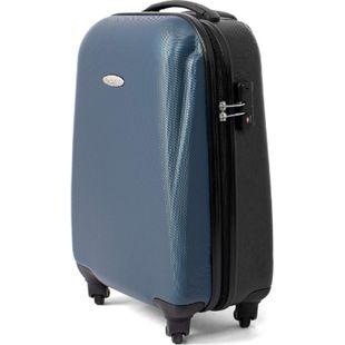 MasterGear TSA Handgepäck Koffer 30L Reisekoffer Trolley Hartschale Boardcase - Bild 1
