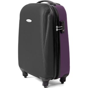 MasterGear Handgepäck Koffer 30L Reisekoffer ABS Trolley Hartschale Boardcase - Bild 1
