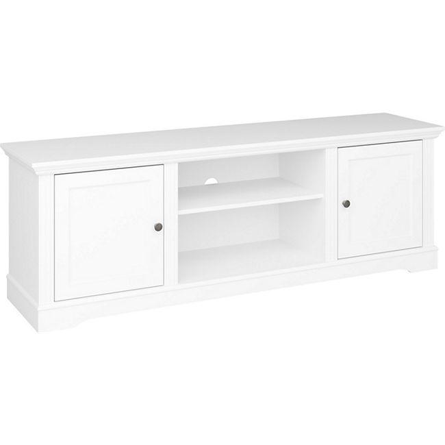 TV Tisch Venny Lowboard Sideboard Kommode Fernsehschrank Wohnzimmer Schrank - Bild 1