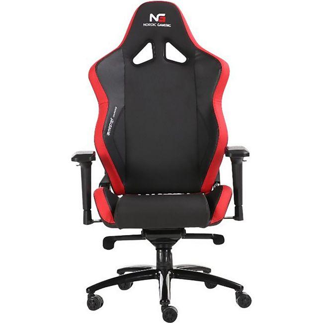 Gamer Drehstuhl Bürostuhl Nordic Gaming Stuhl Chefsessel Sessel Schreibtisch by76Ygfv
