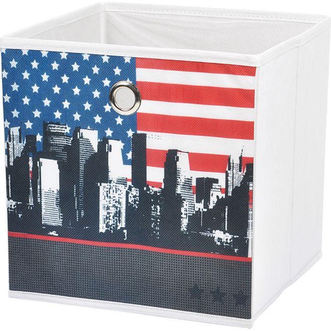 Aufbewahrungsbox 26cm - Bild 1