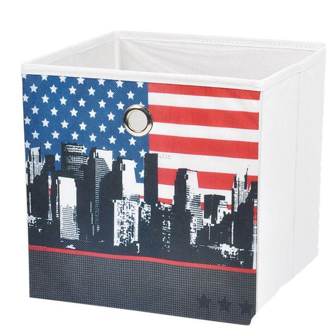 Aufbewahrungsbox 31cm - Bild 1