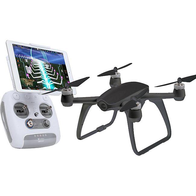 Walkera AIBAO FPV 4K Quadrocopter RTF schwarz  FPV-Drohne  4K UHD Kamera - Bild 1