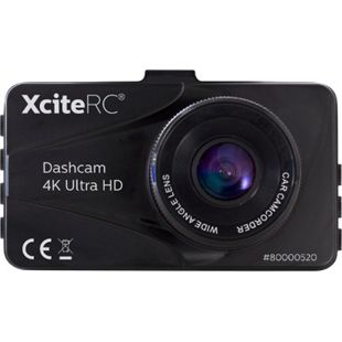 Dashcam 4K Ultra HD  3.0? IPS-Monitor - Bild 1