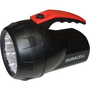 Duracell LED Handscheinwerfer Camping Taschenlampe wasserdicht Lampe Outdoor - Bild 1