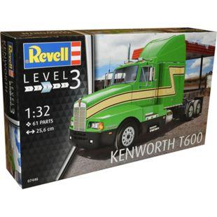 Revell 07446 Modellbausatz Kenworth T600 Bausatz 1:32 Modell Auto Modellbau - Bild 1