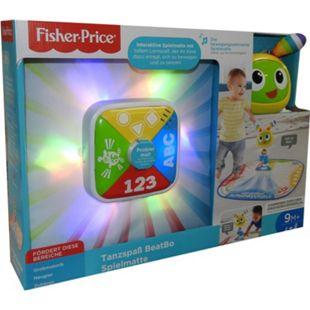 Fisher-Price Spielmatte Tanzspaß BeatBo Lernspiel Krabbeldecke Erlebnisdecke - Bild 1