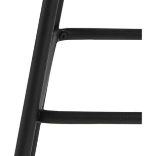 Chark Barhocker grau Barhocker Barstuhl Tresenhocker Tresen Bar Stuhl Sessel - Bild 1
