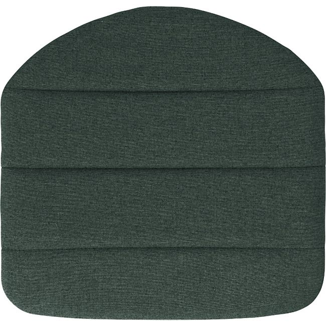 Stone Esszimmerstuhl Sitzkissen Stuhl grün Kissen Auflage Polster Stuhlauflage - Bild 1