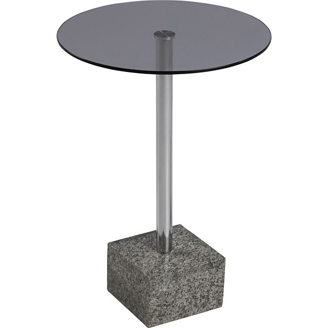 Cobra Couchtisch grau Wohnzimmer Beistelltisch Tisch Sofatisch Wohnzimmertisch - Bild 1