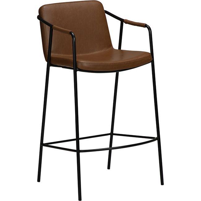 Barhocker Danform Boto Vintage braun Bar Theke Tresen Hocker Küchenstuhl - Bild 1