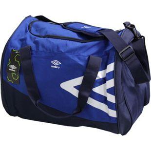 Umbro Sporttasche 51cm Tasche Trainingstasche Reisetasche Fitness Gym Bag Sport - Bild 1