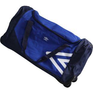 Umbro Trolleytasche Reisetasche Reise Trolley Sport Tasche Koffer Travel Bag - Bild 1
