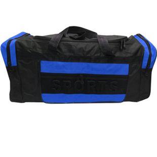 Sporttasche Gr. XXL  blau - Bild 1