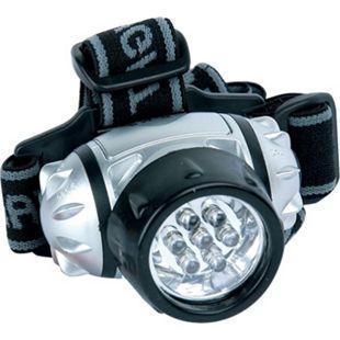 LED Stirnlampe Kopflampe Laufen Joggen Werkstatt Lampe Leuchte Taschenlampe - Bild 1